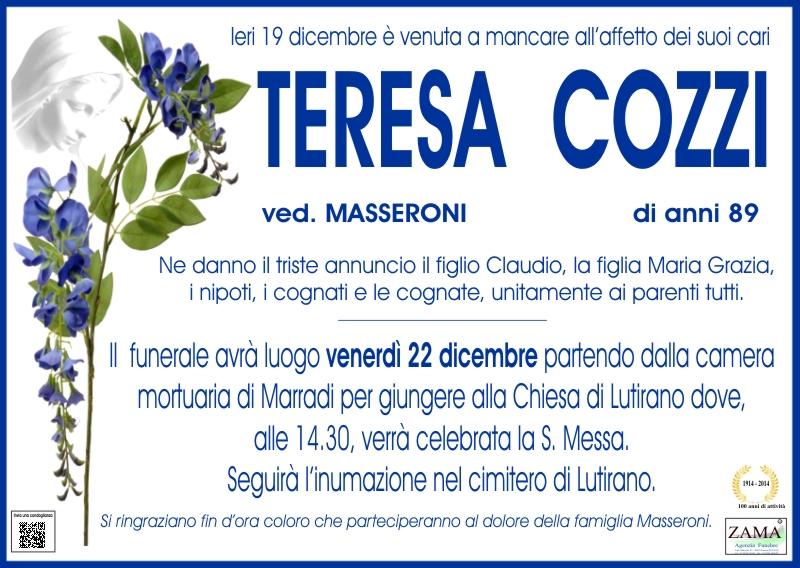 Teresa Cozzi